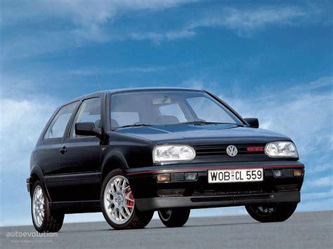 Volkswagen Golf Iii Gti 1992 1993 1994 1995 1996