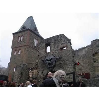 Frankenstein's Castle - Germany Photo (839073) Fanpop