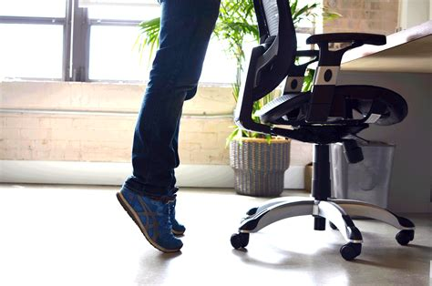 office exercises easy desk friendly ways   fit