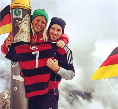 felix neureuther freut sich mit schweini und co 187 ski weltcup 2017 18