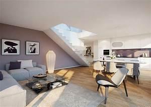 Maisonette Wohnung Nachteile : 5 5 zimmer maisonette wohnung mit dachterrasse immoscout24 ~ Indierocktalk.com Haus und Dekorationen