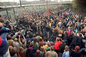 Le mur de Berlin - des images - Le Plan (d'Etudes au) Cinéma