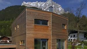 Holzfassade Lärche Anleitung : was holzfassaden leisten in bauen wohnen ~ A.2002-acura-tl-radio.info Haus und Dekorationen