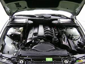 1998 Bmw 5 Series 528i Sedan 2 8l Dohc 24v Inline 6 Cylinder Engine Photo  50829579