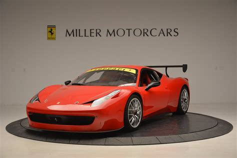 Ferrari └ cars └ cars, motorcycles & vehicles all categories antiques art baby books, comics & magazines business, office & industrial cameras & photography cars, motorcycles & vehicles clothes, shoes skip to page navigation. Used 2011 Ferrari 458 Challenge   Westport, CT