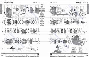 Sm 8558  Th350 Transmission Diagram Download Diagram