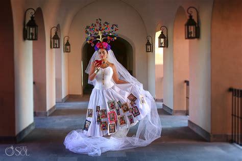la novia de mexico san miguel de allende del sol