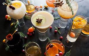 Your Ultimate Holiday Cocktail Guide