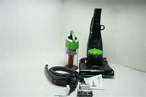 Bissell 95957 Cleanview Bagless Upright Vacuum Turbo Brush