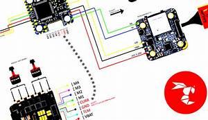 Wiring A Matek F722