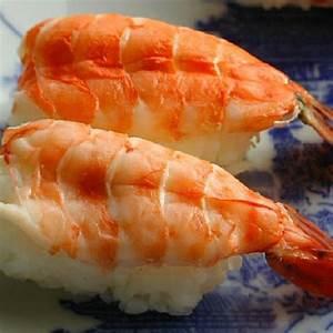 Images Of Raw Shrimp Sushi Summer