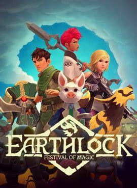 Earthlock: Festival of Magic - Wikipedia