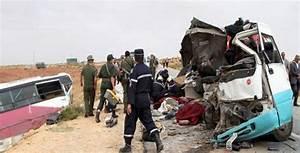 Accident N20 Aujourd Hui : alg rie cinq tu s et 30 bless s dans un accident d autocar m d a aujourd 39 hui le maroc ~ Medecine-chirurgie-esthetiques.com Avis de Voitures