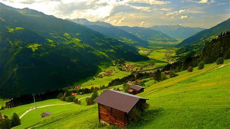大自然风景桌面壁纸_好看的自然美景_风景壁纸_