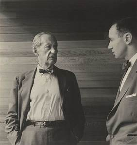Bauhaus Walter Gropius : spotlight walter gropius archdaily ~ Eleganceandgraceweddings.com Haus und Dekorationen