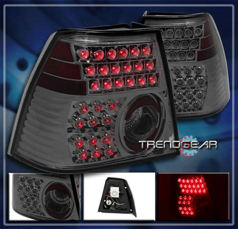 1999 2004 vw jetta bora mk4 led brake lights l
