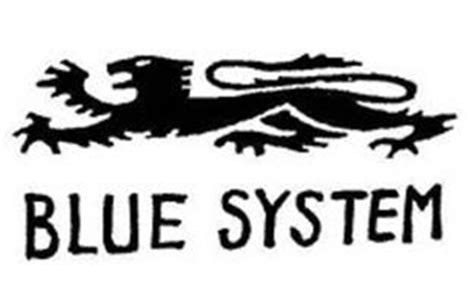 blue system trademark  ace incorporated serial number