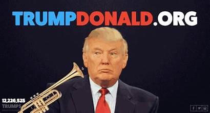 Trump Donald Browser Trumpet Trumpdonald Super Comb