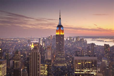 Empire State Building Turns 80 The Skyscraper That