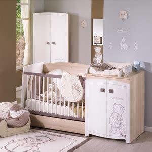 chambre de bébé aubert chambre winnie chambres classiques aubert
