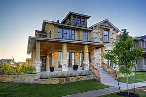 Modern homes designs front views texas home decorating for Modern home plans with views