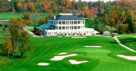 Private Country Club, Lothian MD Old South Country Club