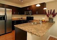 kitchen counter materials Kitchen Countertop Materials, Granite/Marble Kitchen ...