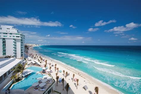 oleo cancun playa cancun transat
