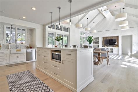 open kitchen layout ideas 15 lovely open kitchen designs that will leave you awestruck evercoolhomes