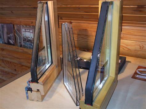 Fenster Mit Dreifachverglasung by Die Zukunft Der Fenster Liegt In Der Dreifachverglasung