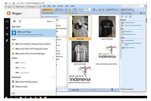 download free picture manager microsoft