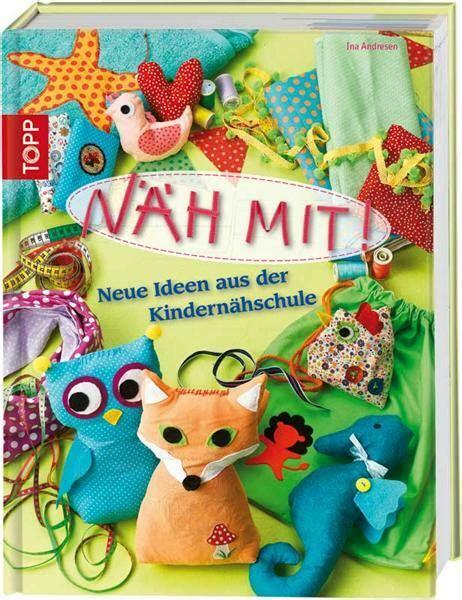 Buch  Näh Mit! Neue Ideen Online Kaufen Aduis