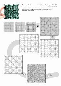 Origami Pattern
