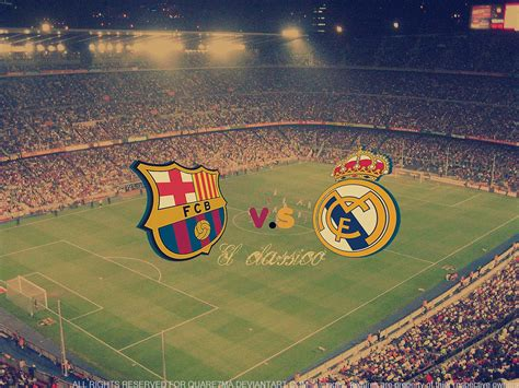 Facts About Real madrid Vs Barcelona (El Clasico 2011 ...