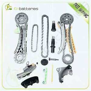 Timing Chain Kit Fits 97