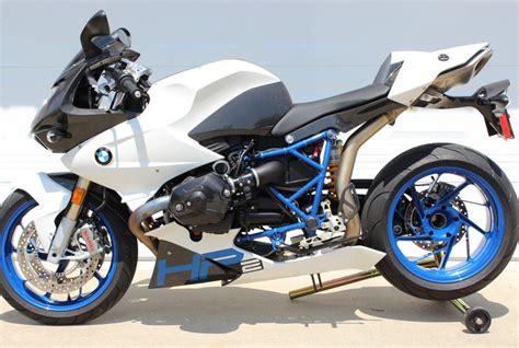 Bmw Hp2 Sport by 2010 Bmw Hp2 Sport Bike Urious