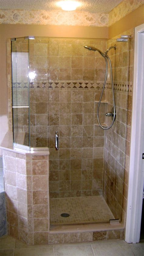 bathrooms appealing bathroom design with neo angle shower