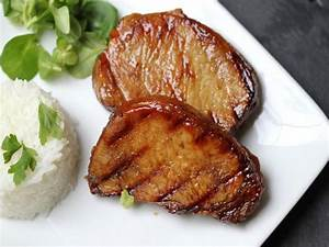 Best Marinated Pork Tenderloin
