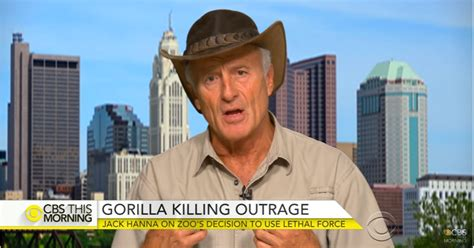 Weekly Top Videos: Video: Jack Hanna agrees