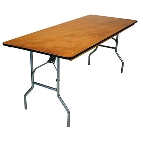 48 x 30 folding table 30 x 48 plywood folding table banquet cheap wholesale