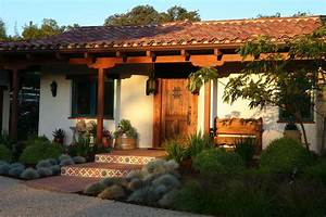 Eco Friendly Landscape Design by Lisa Cox for Hacienda