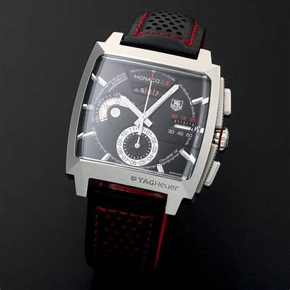 Monaco Heuer Ls Pre Chronograph Owned Automatic