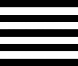 Black and White Wide Stripes wallpaper - sweetzoeshop ...