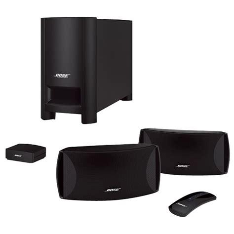 bose surround speaker bose 318842 1100 cinemate 174 series ii digital home theater speaker system 2 1 channel