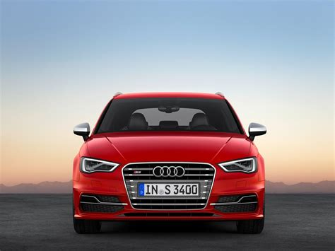 2018 Audi S3 Sportback Wallpapers Pictures Pics