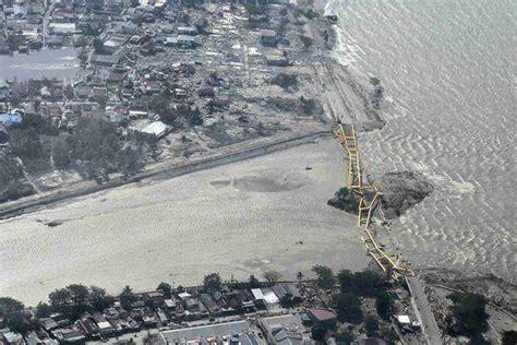 gempa palu donggala    gempa susulan terjadi