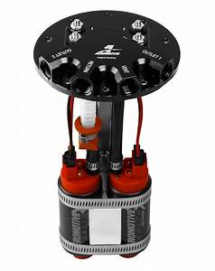 Sema Preview  Aeromotive Doubles Down With Its New Dual