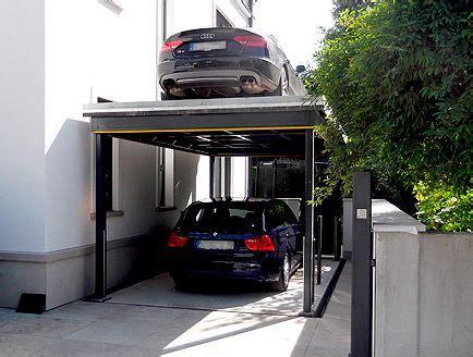 Gazebox Garage Preis by Pkw Aufzug M 252 Nchen Schwabing Baldachin Pkw Lift