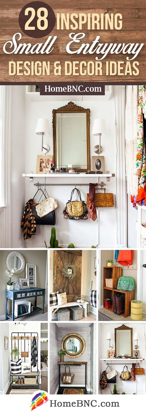 Entryway Decor Ideas by 28 Best Small Entryway Decor Ideas And Designs For 2019