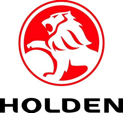 Holden Logo by Ah Car Gm Holden Chief Replaced